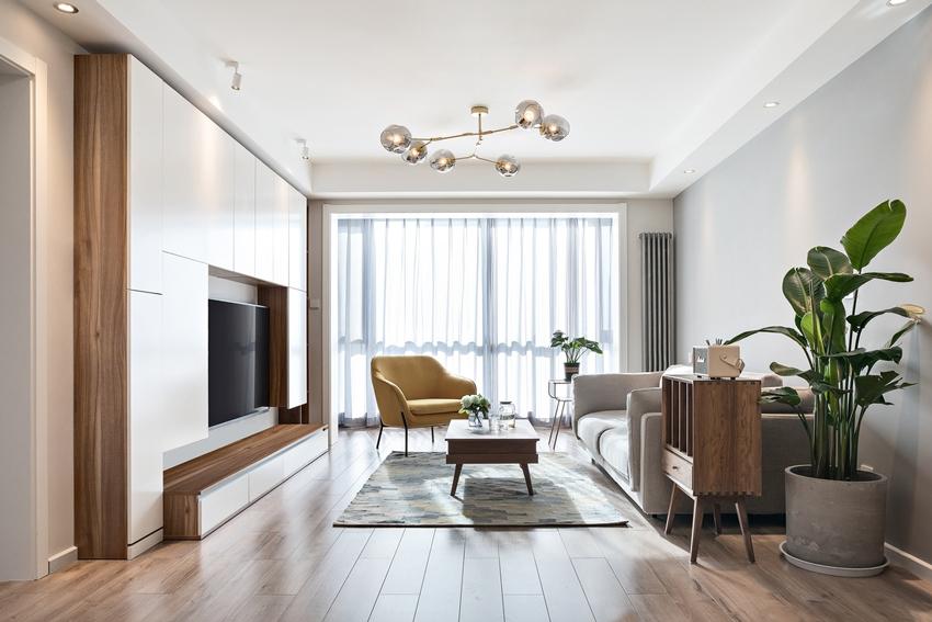 客厅装修风水,客厅装修风水的方位与颜色禁忌