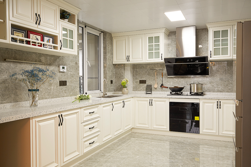 厨房装修风水原则,如何提升厨房装修风水?