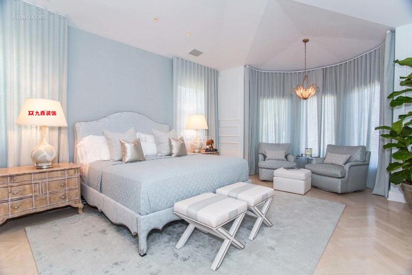 卧室装修风格如何选择?卧室常见装修风格有哪些?