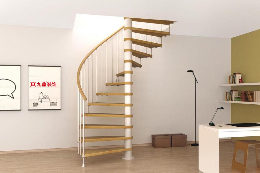 整体家装室内楼梯设计技巧,整体家装室内楼梯设计要点