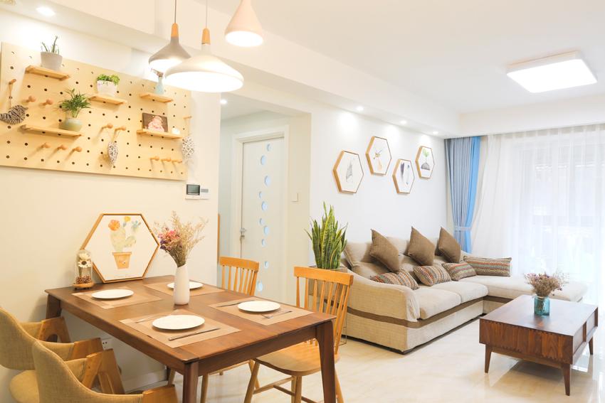 2018杭州新房装修预算表,杭州新房装修多少钱一平米?