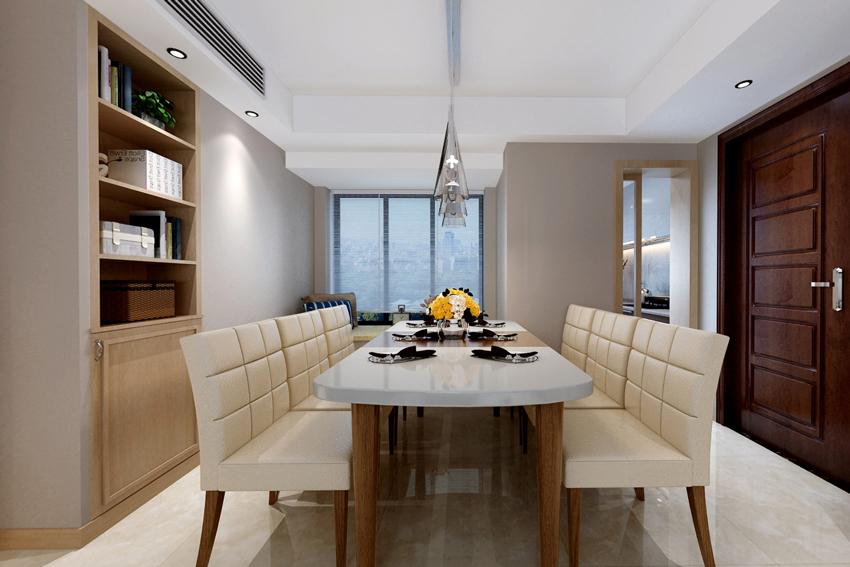 现代简约风格客厅装修介绍?现代简约装修风格色彩搭配?