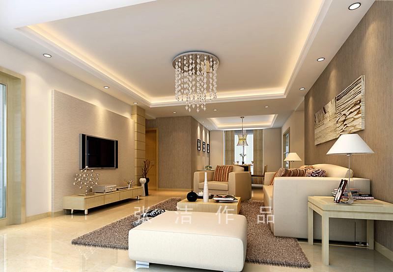 现代简约装修风格的设计说明,现代简约装修风格的注意事项