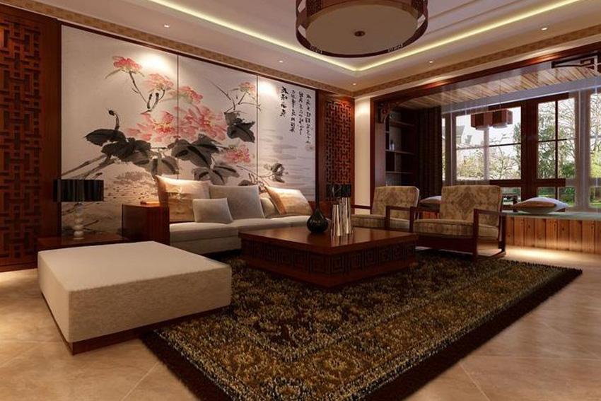 中式古典风格介绍,中式古典风格的特点及注意事项有哪些?