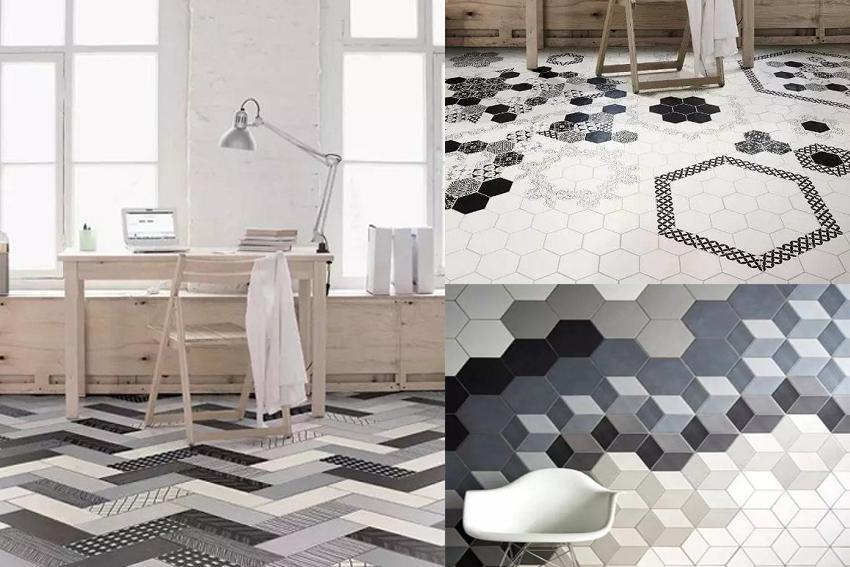施工日志:关于瓷砖的分类介绍及如何辨别瓷砖好坏?