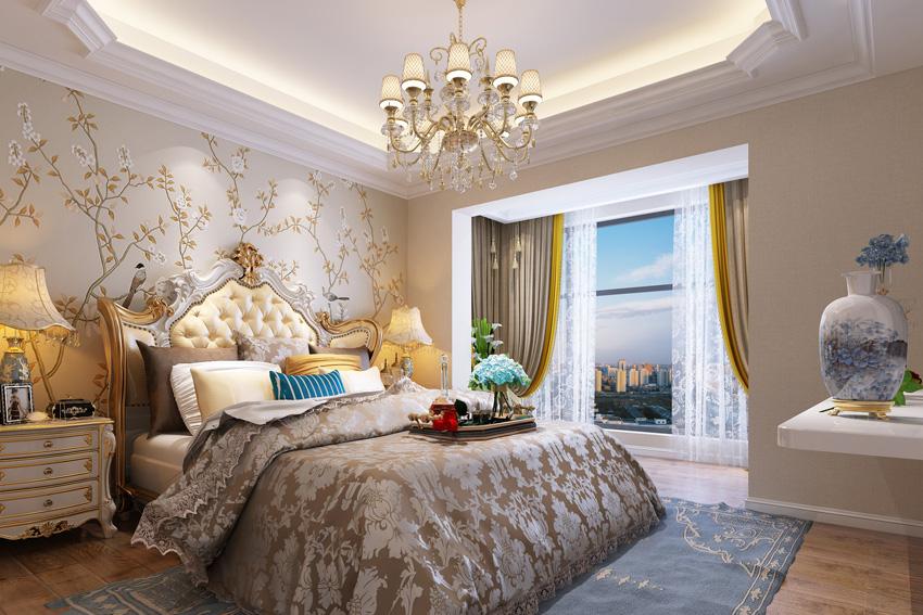室内设计欧式风格介绍,欧式风格设计说明