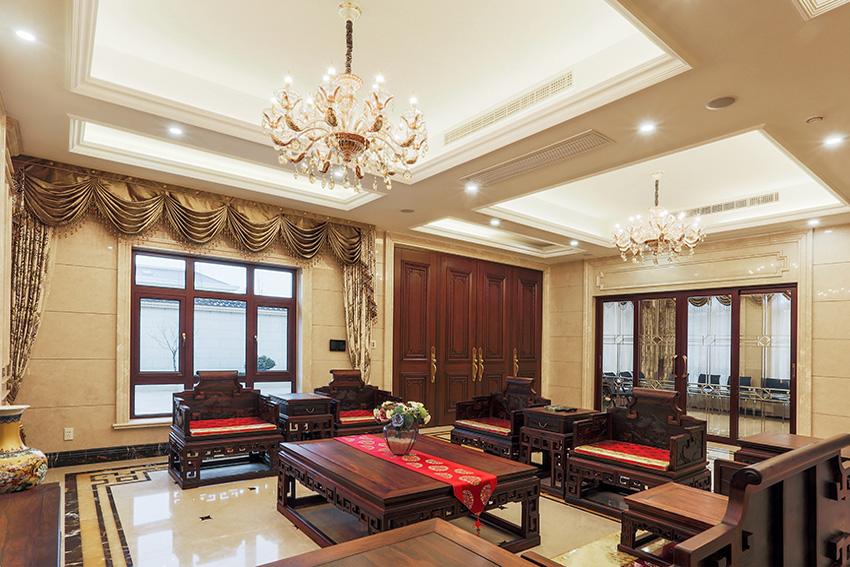 新中式风格特点介绍,新中式风格的家具有哪些鲜明的特点?