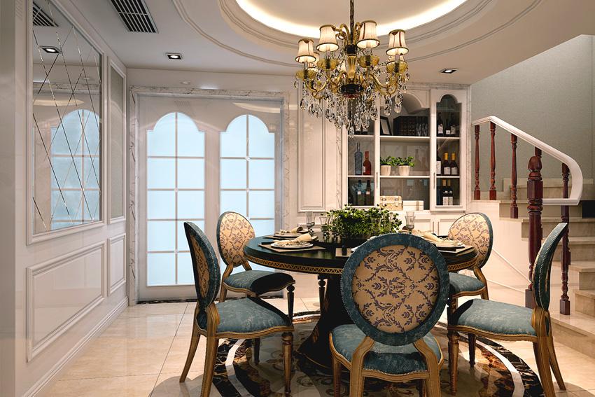 混搭装修风格的规则,如何布置家装的混搭装修风格?