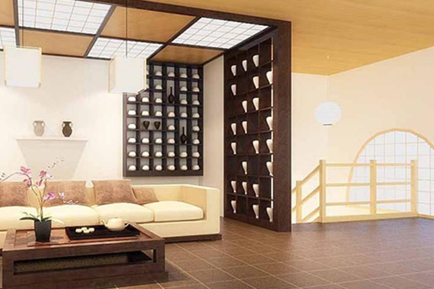 日式风格包括哪些装修元素?日式风格装修要点介绍