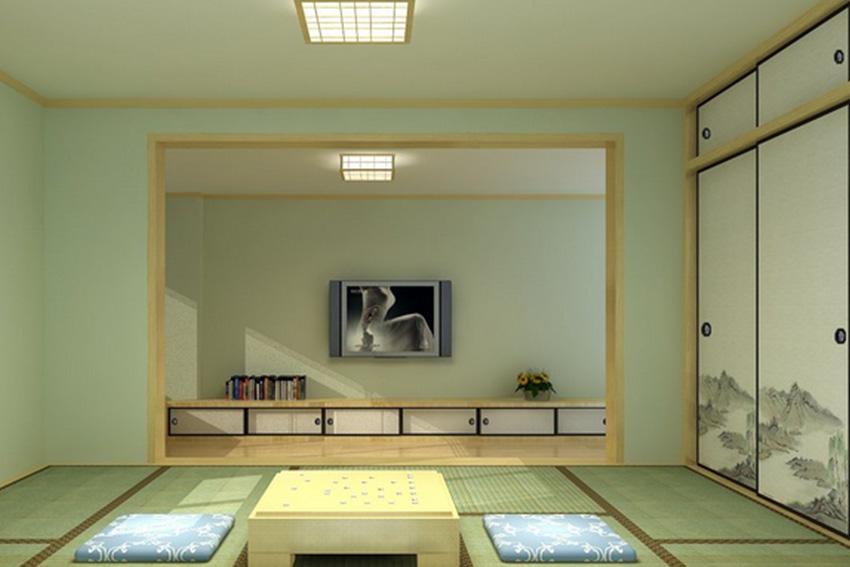 简约日式有哪些装修特点?简约日式装饰要素有哪些?