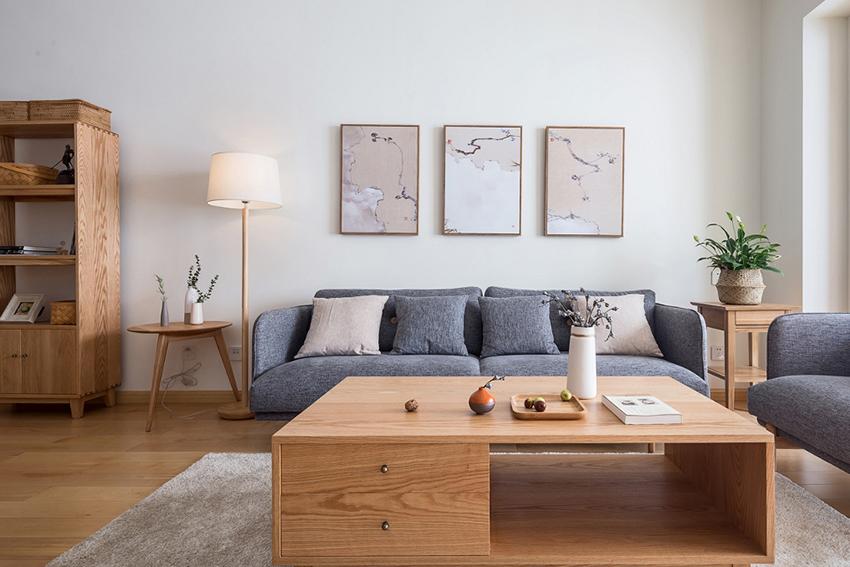 日式风格的设计理念是什么?日式风格有哪些特点?