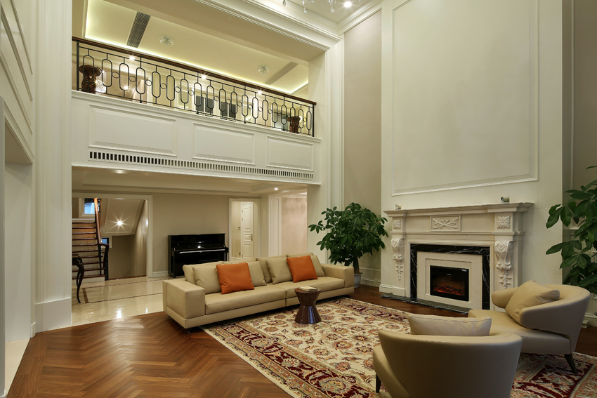 美式风格家具特点有哪些?美式风格特点介绍