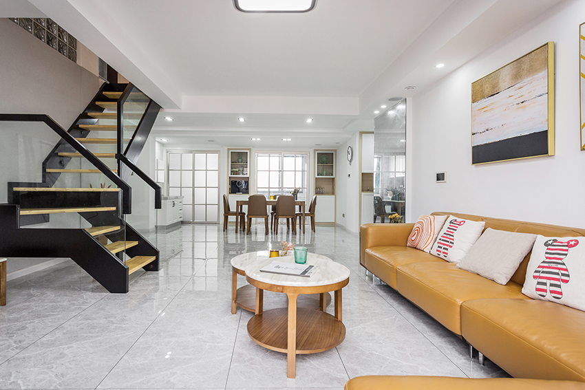 大户型装修设计攻略:大房子应该怎么样装修设计?