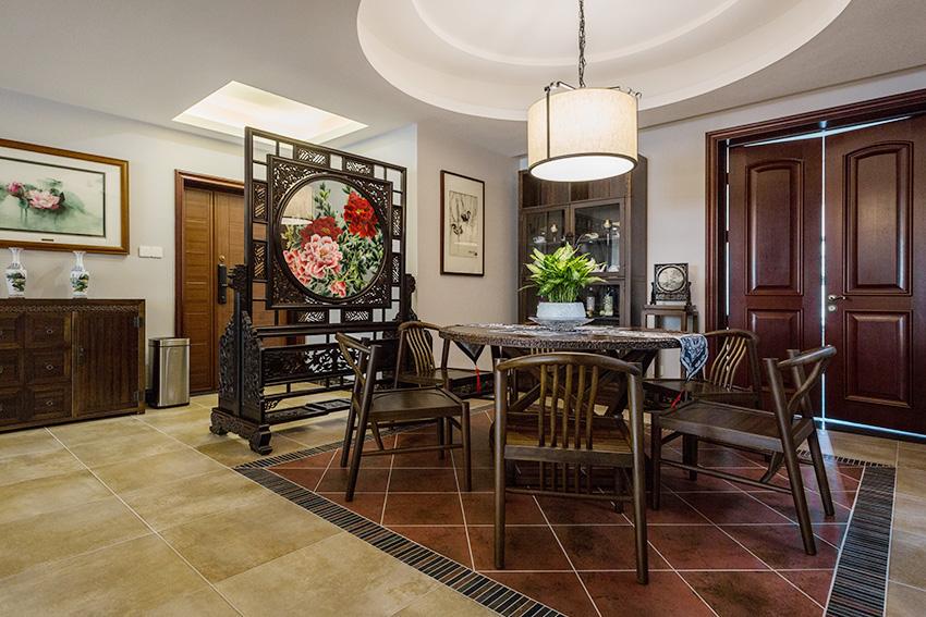 细致的室内设计绝定家的品质,室内设计理念解析