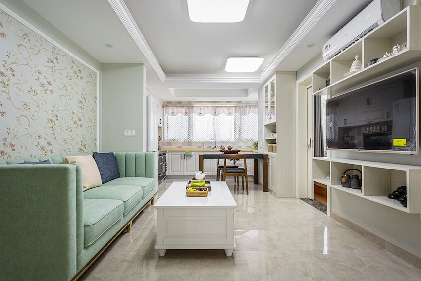 杭州新房装修如何选择杭州装修公司?