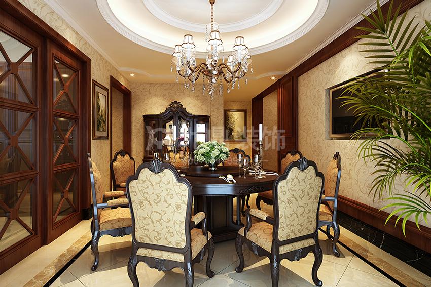 美式风格的家具特点和布局特点,美式风格装修介绍