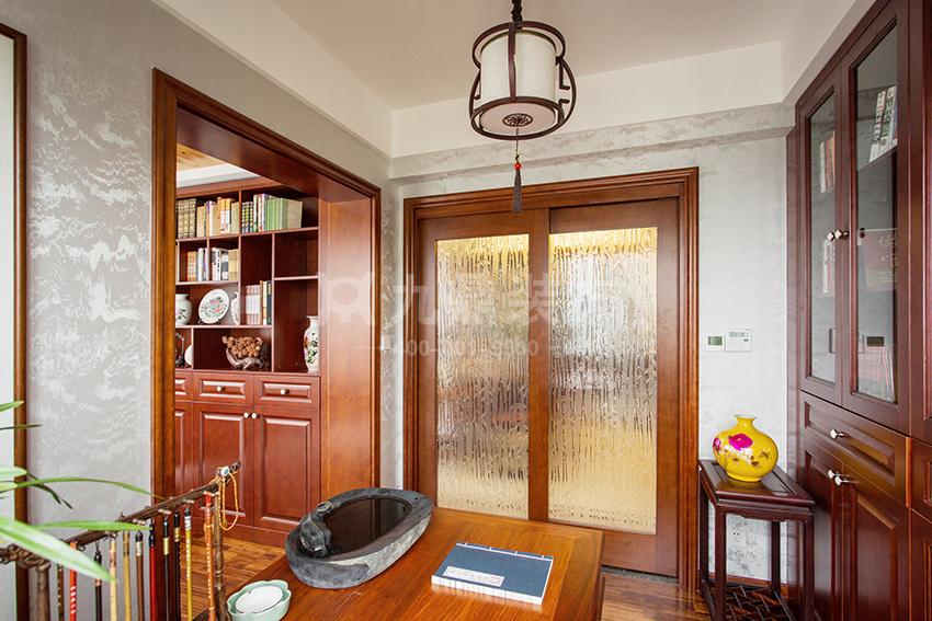 中式风格装修设计特点介绍,中式风格装修需要多少钱?