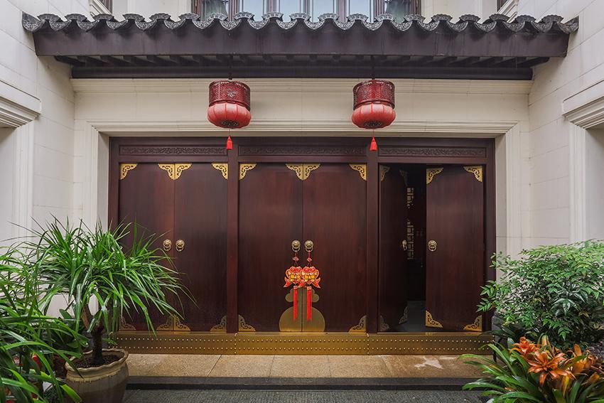 新中式装修风格特点介绍,新中式风格的元素及颜色搭配