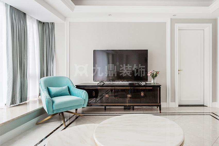 轻奢风格装修技巧介绍:各个空间怎么装饰成轻奢风格?
