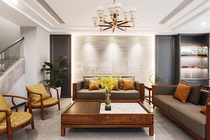 新中式风格设计理念,新中式风格设计特点介绍