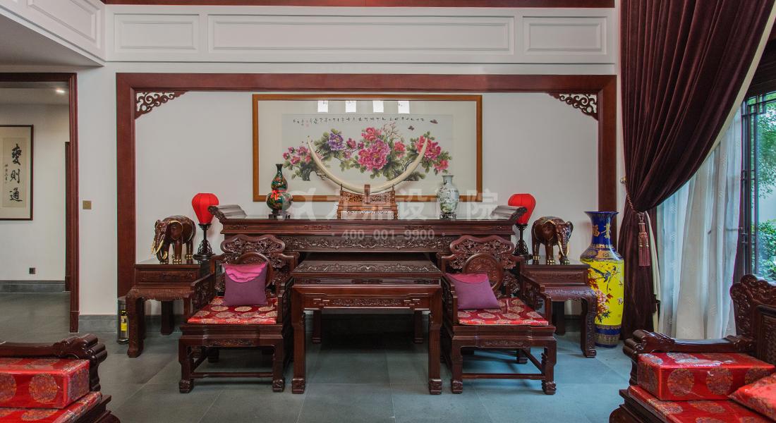 中式风格特点是什么?中式风格装修的注意事项
