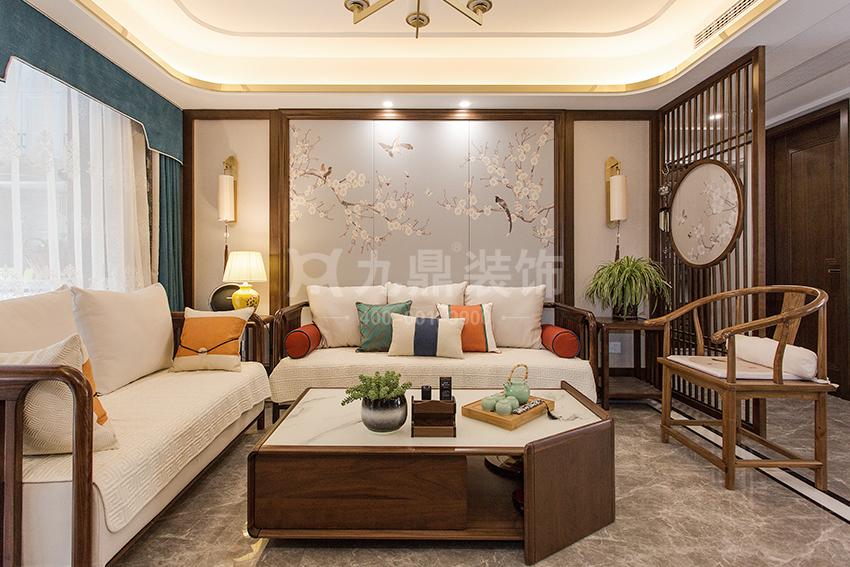 新中式风格装修特点介绍,新中式风格装修有哪些特点?