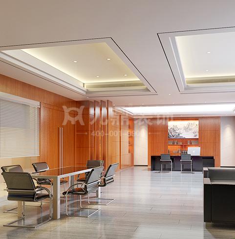 杭州三晶工艺塑料办公楼