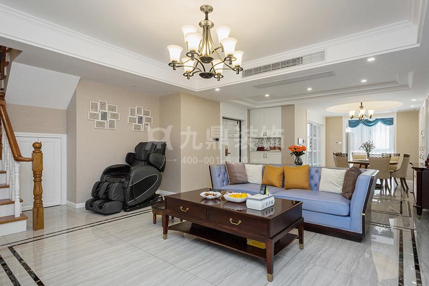 客厅装修风格分类与特点,客厅装修风格有几种?