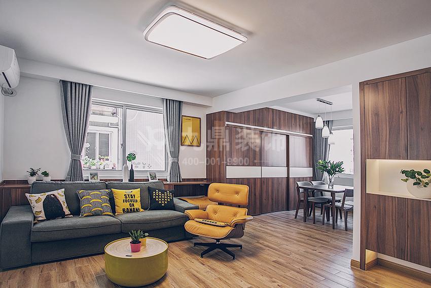 今年最流行的室内装修风格,年轻人都喜欢的室内装修风格
