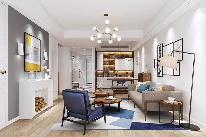 别墅装修风格怎么选择?什么别墅装修风格最合适?